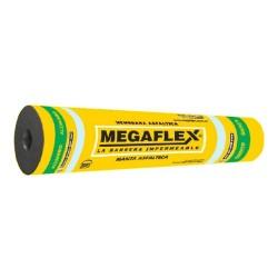 Membrana Aluminio Flexible 35kg - Mgx35 - Megaflex