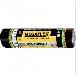 Membrana Geotextil Pintable 40kg (170gr/m2) - Megaflex
