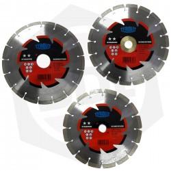 Disco Diamantado Segmentado 230 - Standard - Tyrolit