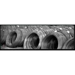 Alambre Negro Recocido 12(2.64mm)