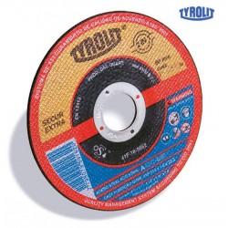 Disco Tyro 114x16x22.2.